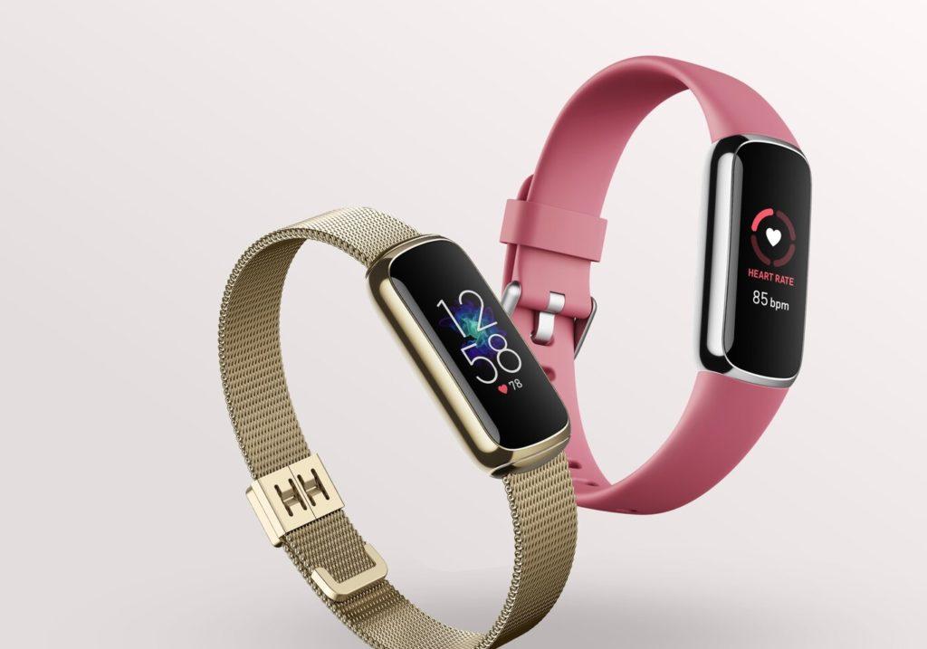 Fitbit Luxe - Versiones