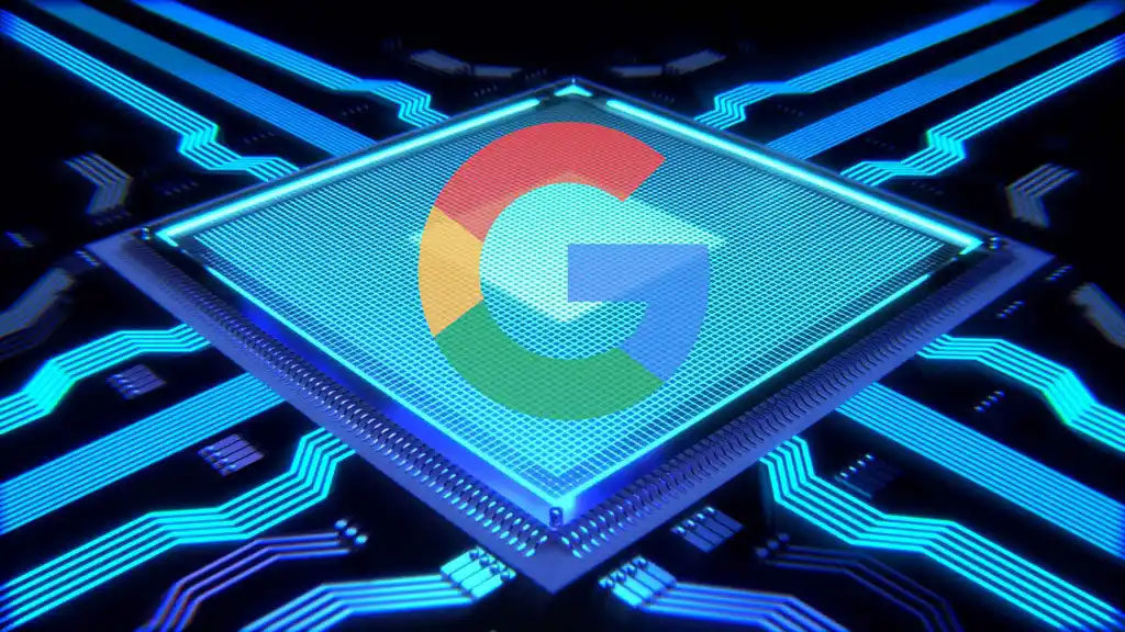 GS101 Whitechapel de Google