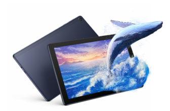 Huawei MatePad T10 - Destacada