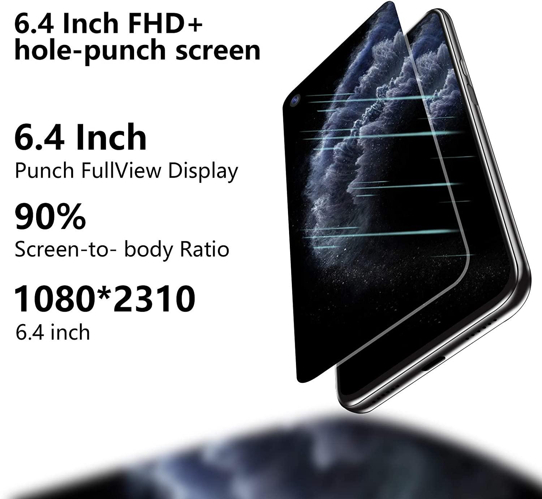 Inmensa pantalla