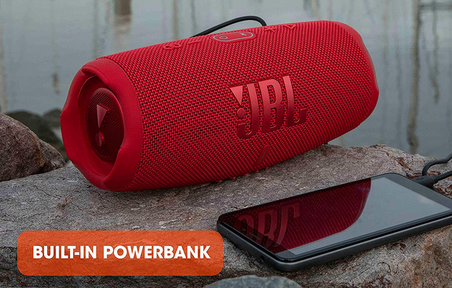 JBL Charge 5 - Powerbank