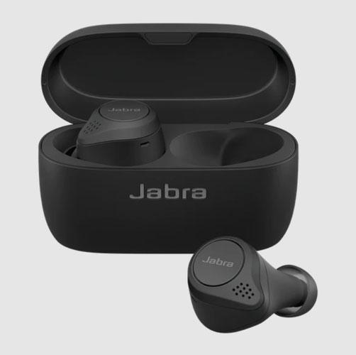 Jabra Elite 75t - Estuche de carga