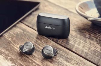 Jabra Elite 75t, quizás los mejores auriculares inalámbricos de su gama