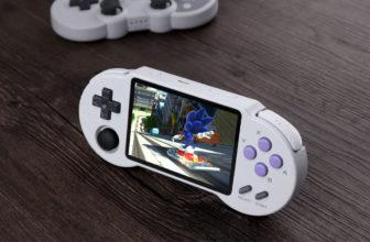 Pocketgo S30, consola portátil para los amantes del retro