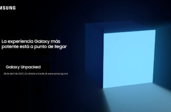 Unpacked Samsung Galaxy