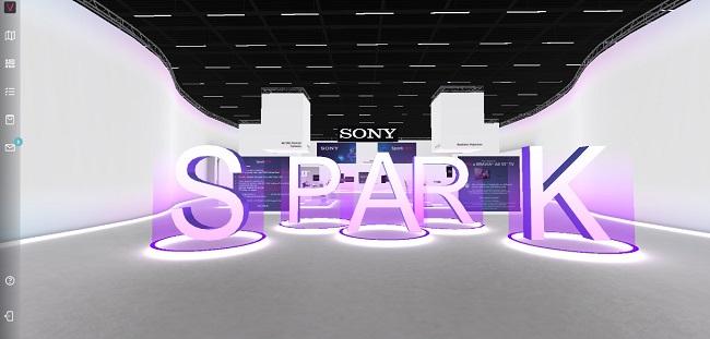 Sony Spark 2021
