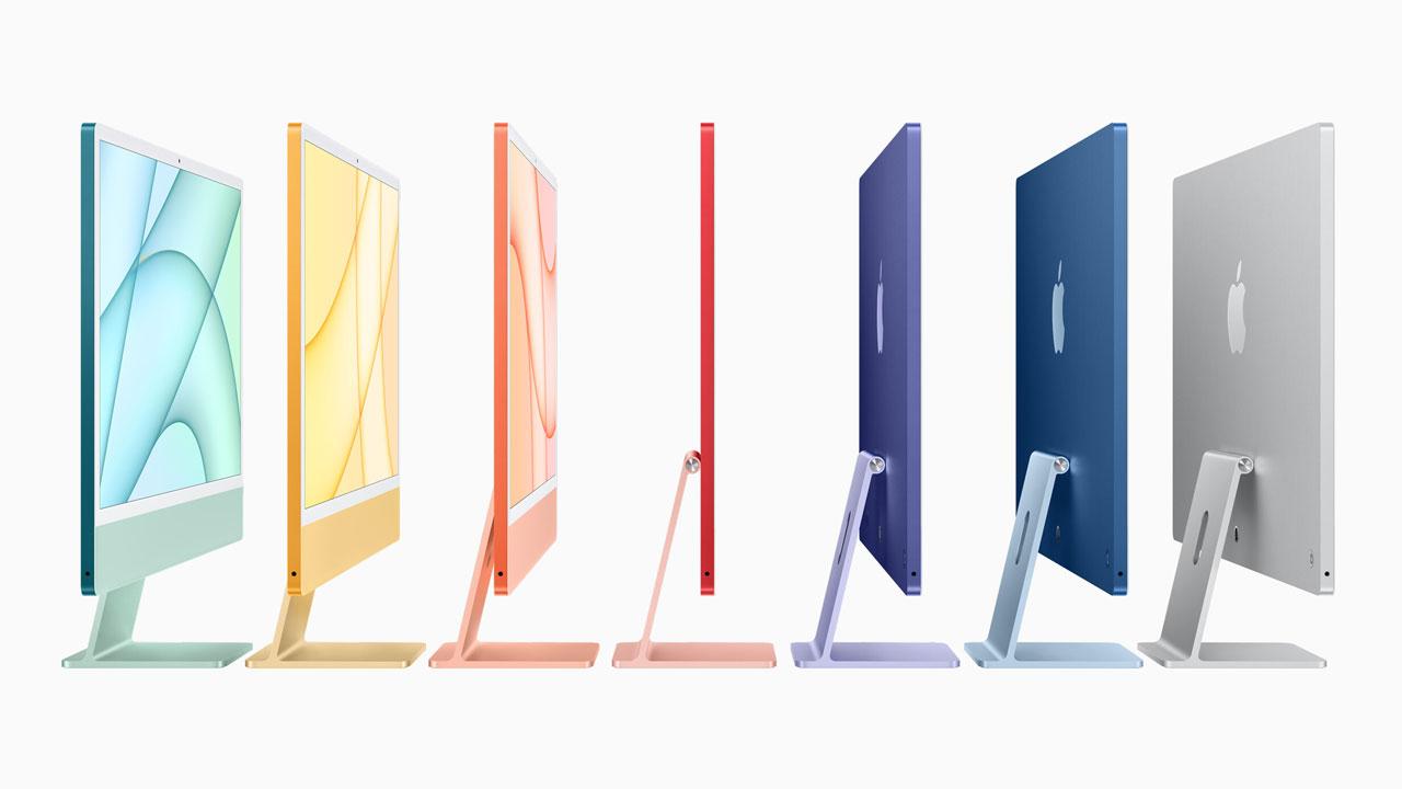 iMac 2021 - Destacada