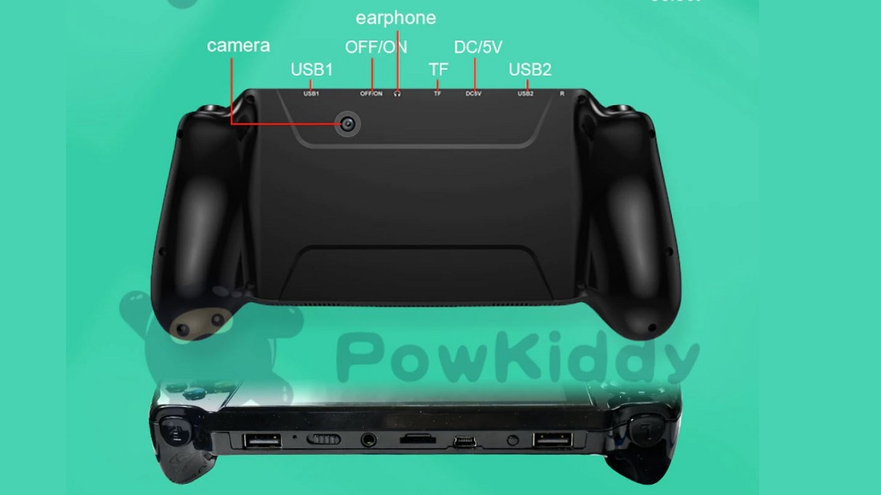 powkiddy x13