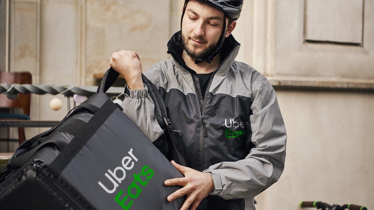 uber eats novedades
