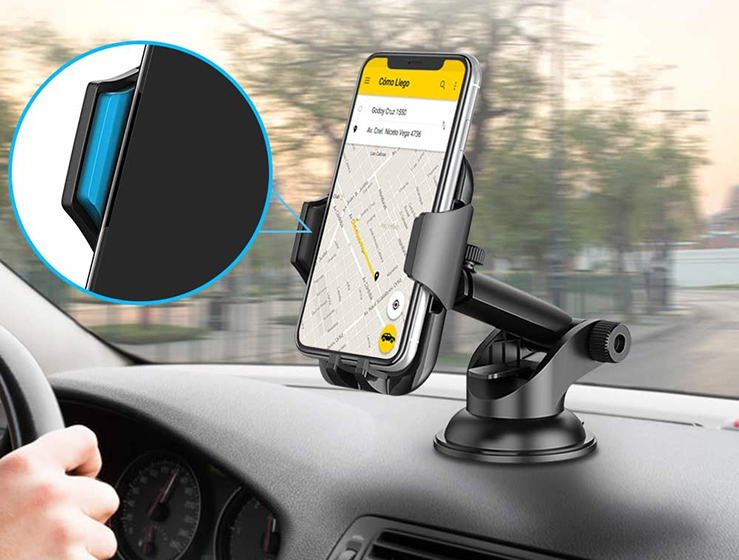 Accesorios de coche - Soporte para móvil