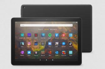 Amazon Fire HD 10 y HD 10 Plus, Amazon expande su catálogo de tabletas
