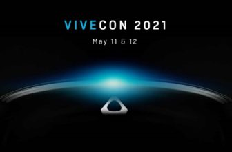 HTC VIVECON 2021