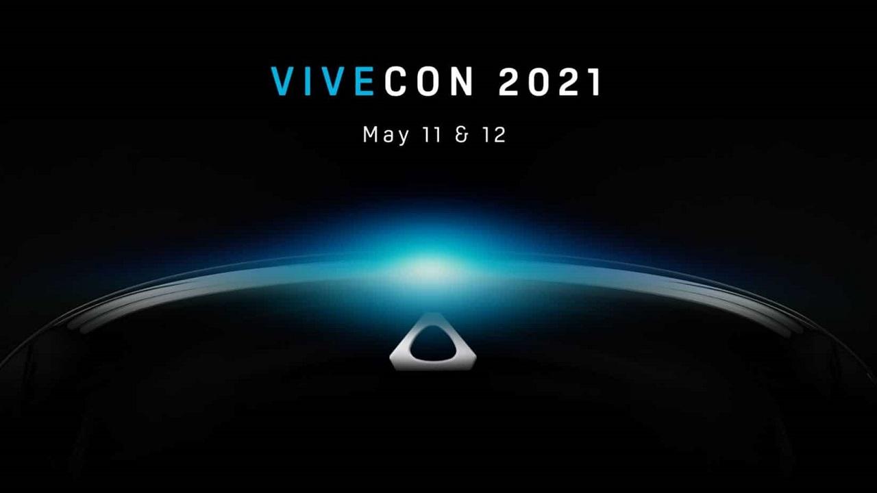 HTC VIVECON 2021