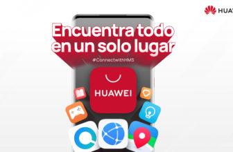 Huawei Mobile Services recibe una merecida actualización en Europa