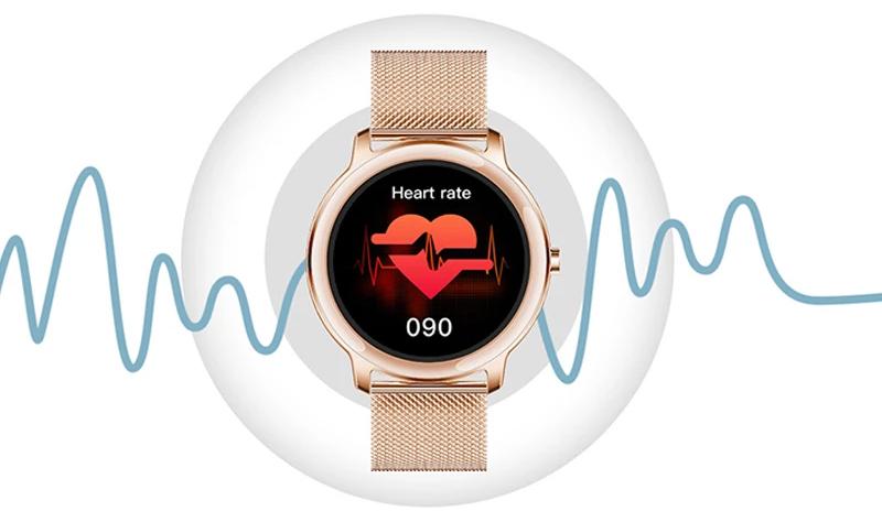 Kospet R18 - Monitor de ritmo cardíaco
