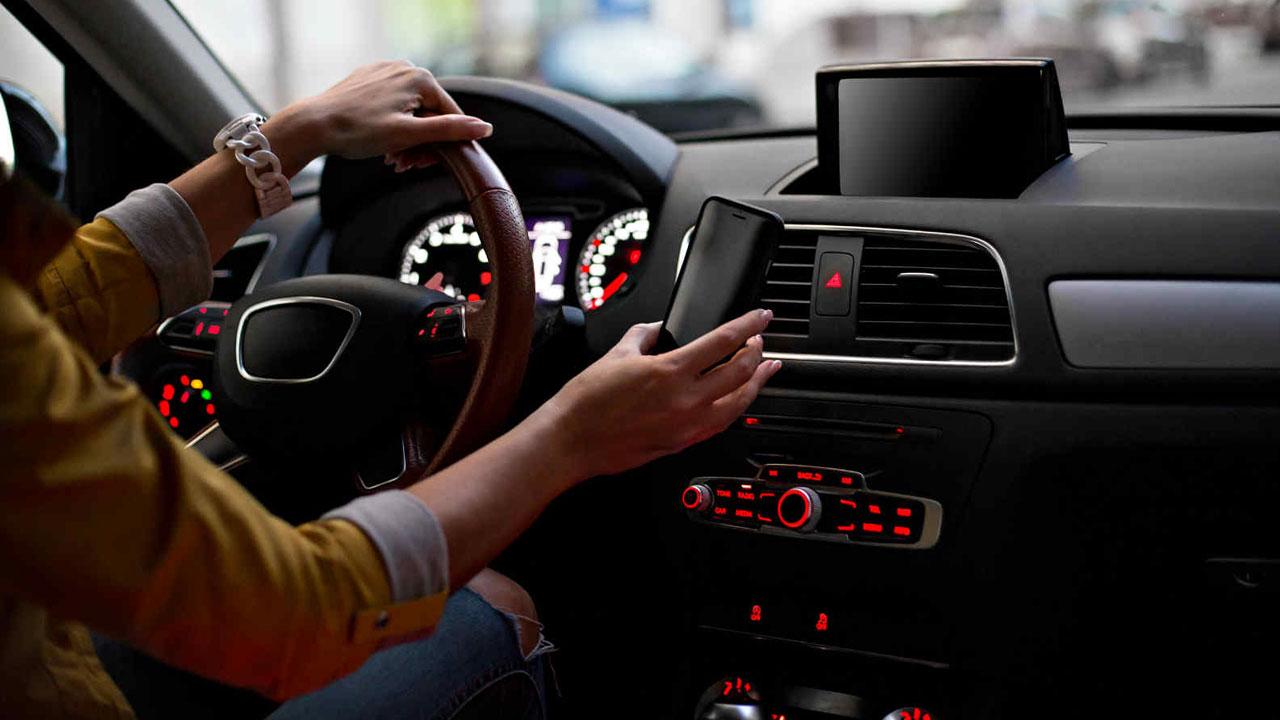 Qué accesorios de coche comprar online