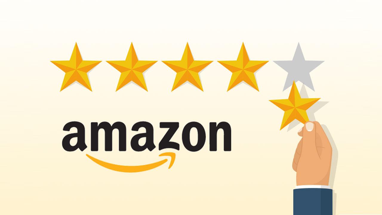 Queda al descubierto una operación grande de reseñas falsas en Amazon