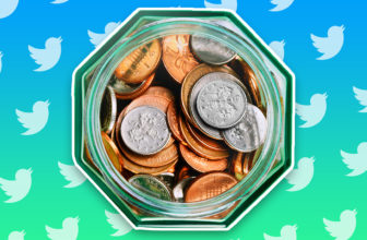 Tip Jar, Twitter experimenta con una función para dar propinas