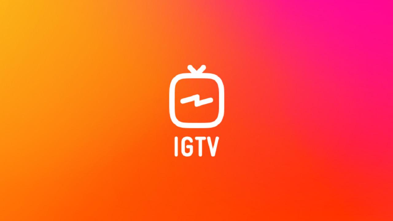 descargar video igtv