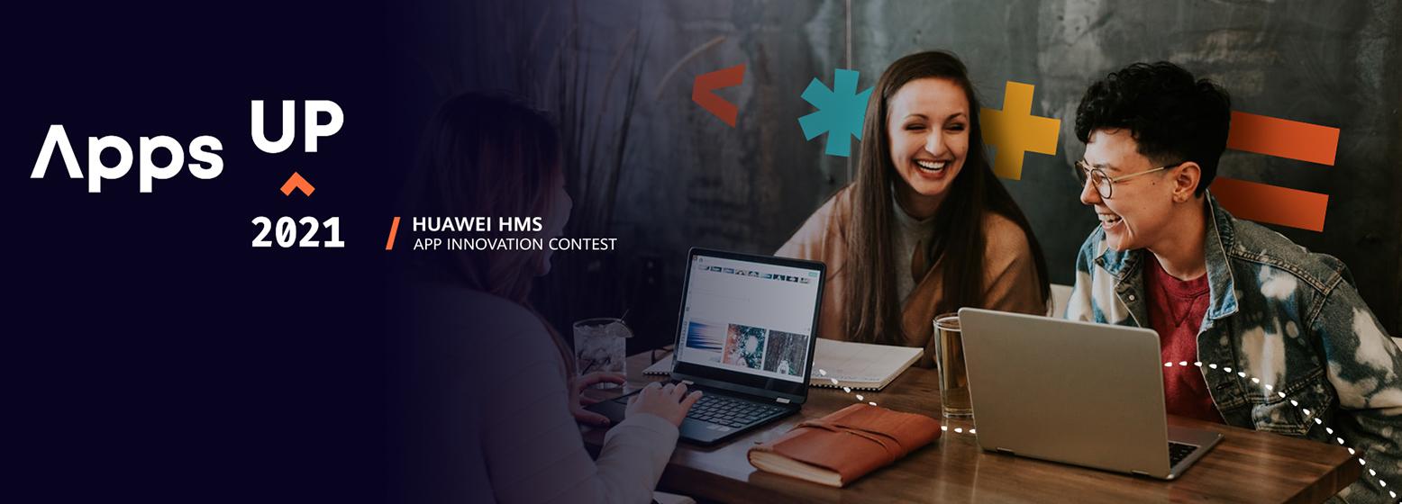 AppsUP 2021, un desafío para mejorar el mundo con innovación
