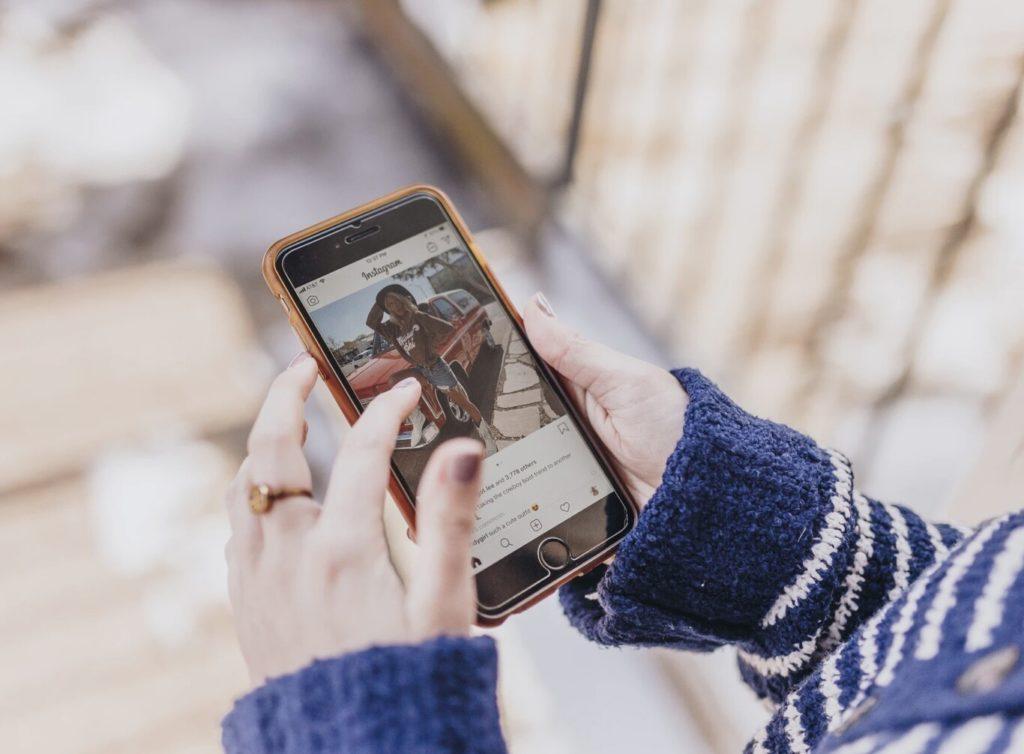 Cómo Instagram clasifica las Stories y el Feed