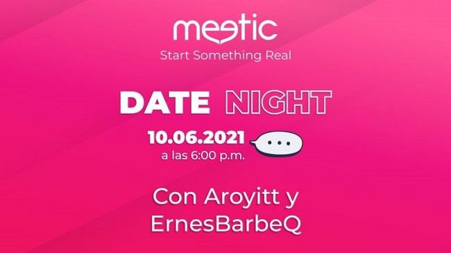 Date Night Meetic