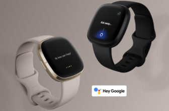 El Asistente de Google ya está disponible para los relojes Fitbit en España