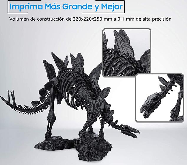 Elegoo Neptune 2 - Impresión