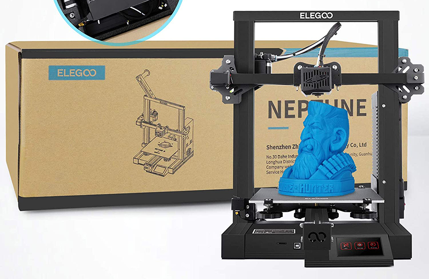 Elegoo Neptune 2