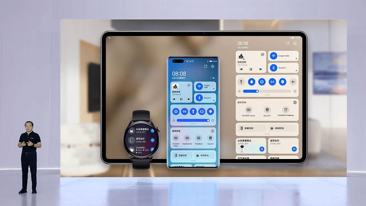 HarmonyOS 2 hace su debut, estas son las novedades y dispositivos compatibles