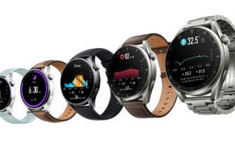 HuaweiWatch3,HarmonyOShallegado alos relojes Huawei para quedarse