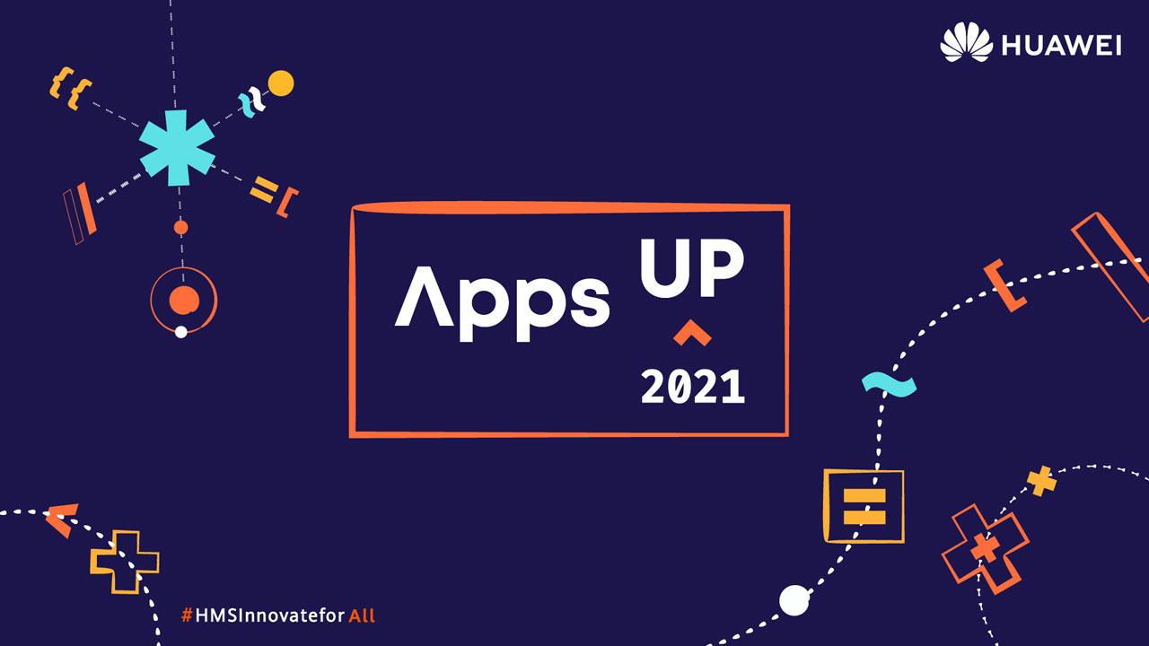 Huawei convoca a los desarrolladores en su concurso AppsUp 2021