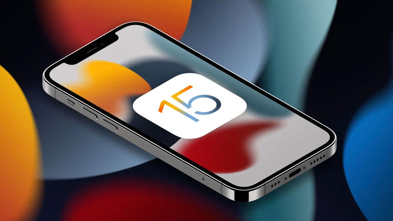 IOS 15, Apple hace oficial la segunda beta de desarrolladores