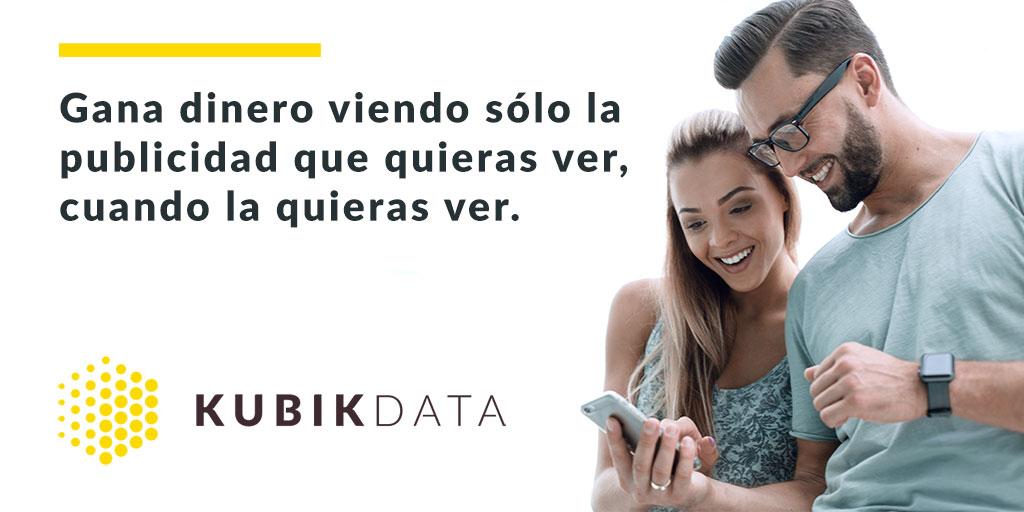 KubikData está disrumpiendo el negocio de la publicidad