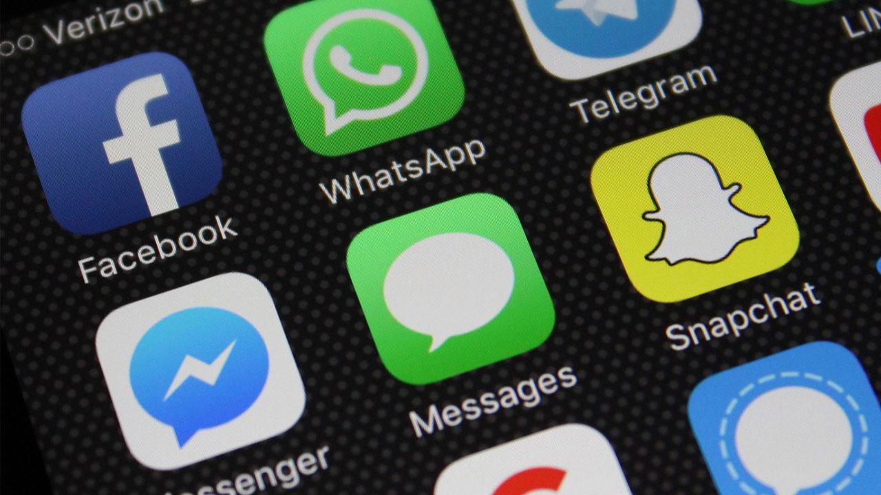 Las mejores apps para comunicarse - Top 2021