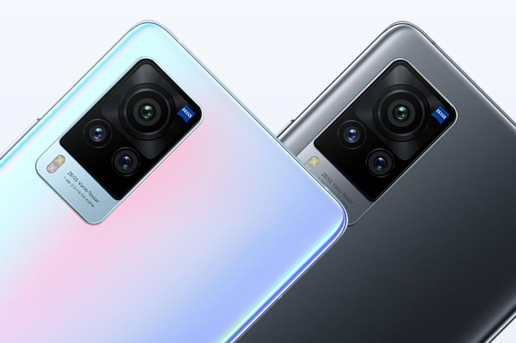 Mejores cámaras de móviles