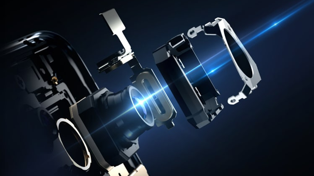 Móviles para grabación de vídeo