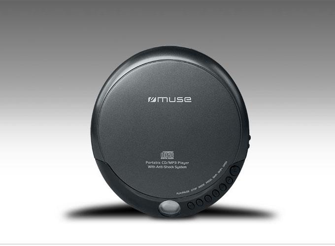 Muse M900DM - Características