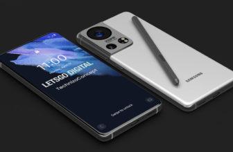 Samsung Galaxy S22 - Empiezan las filtraciones, así serían las pantallas