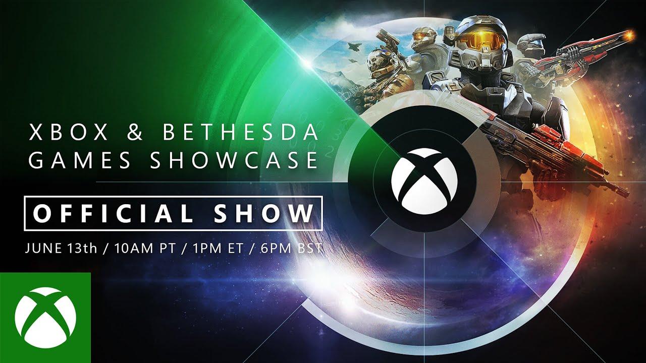 Xbox y Bethesda E3 2021 - estas son las novedades más jugosas de la conferencia