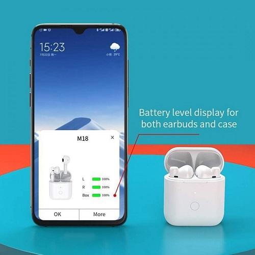 Xiaomi Youpin QCY-M18