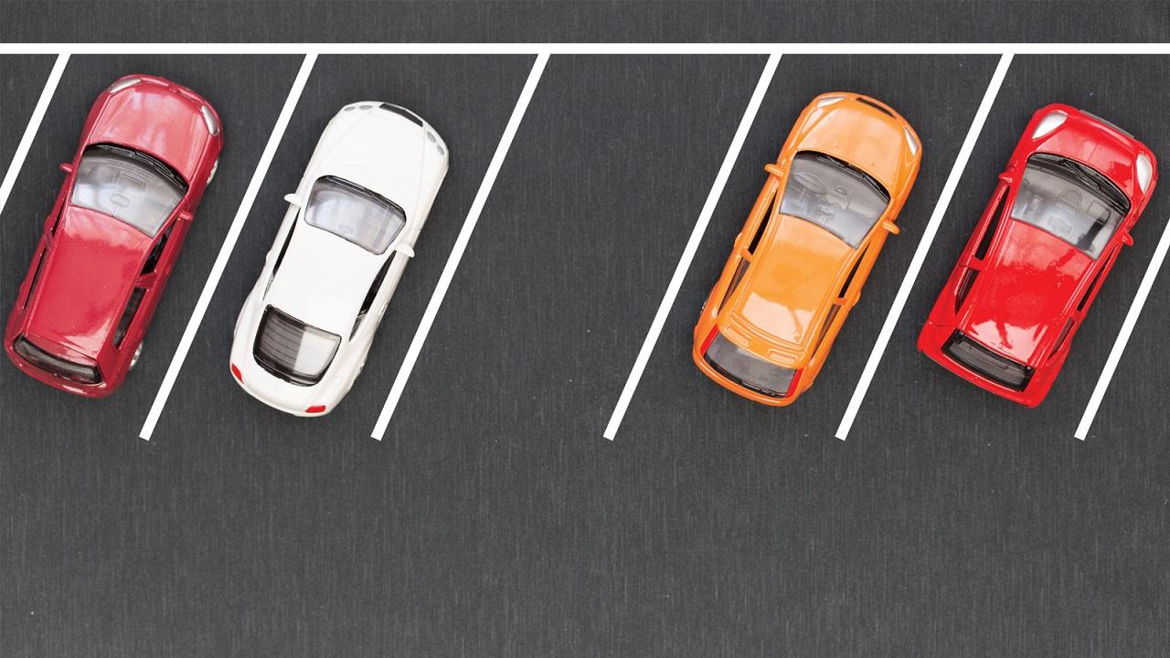 apps de parking
