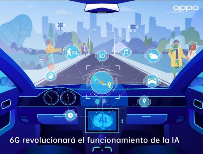 6G una tecnología enfocada al servicio público