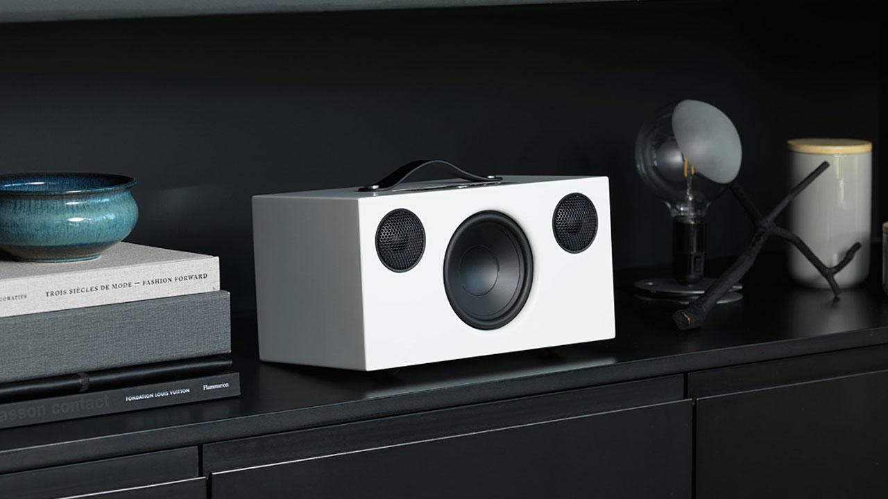 Audio Pro Addon C10 - Destacada