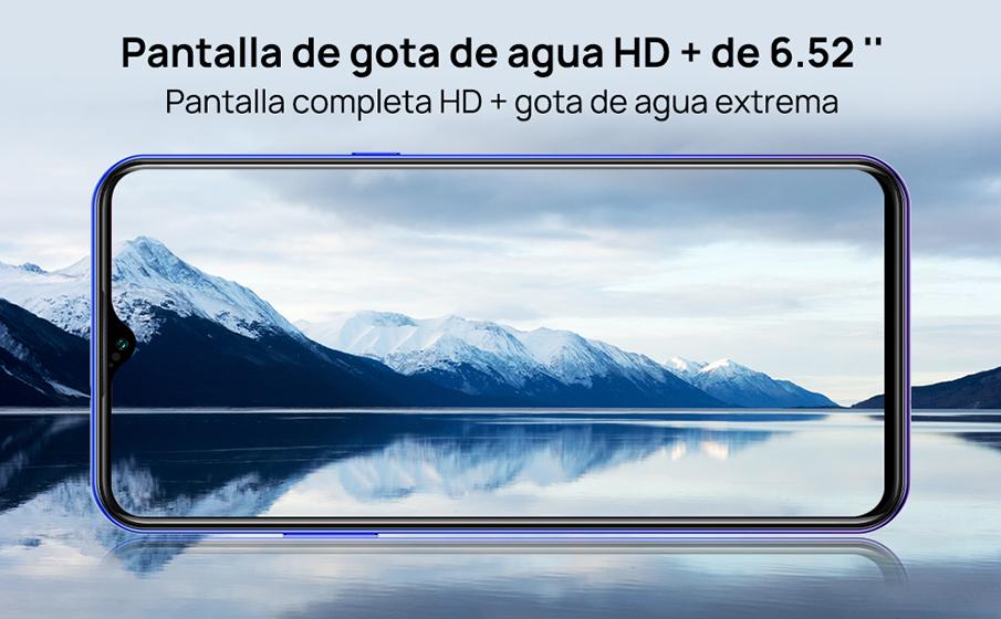 DOOGEE X95 Pro - Pantalla