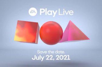 EA Play 2021