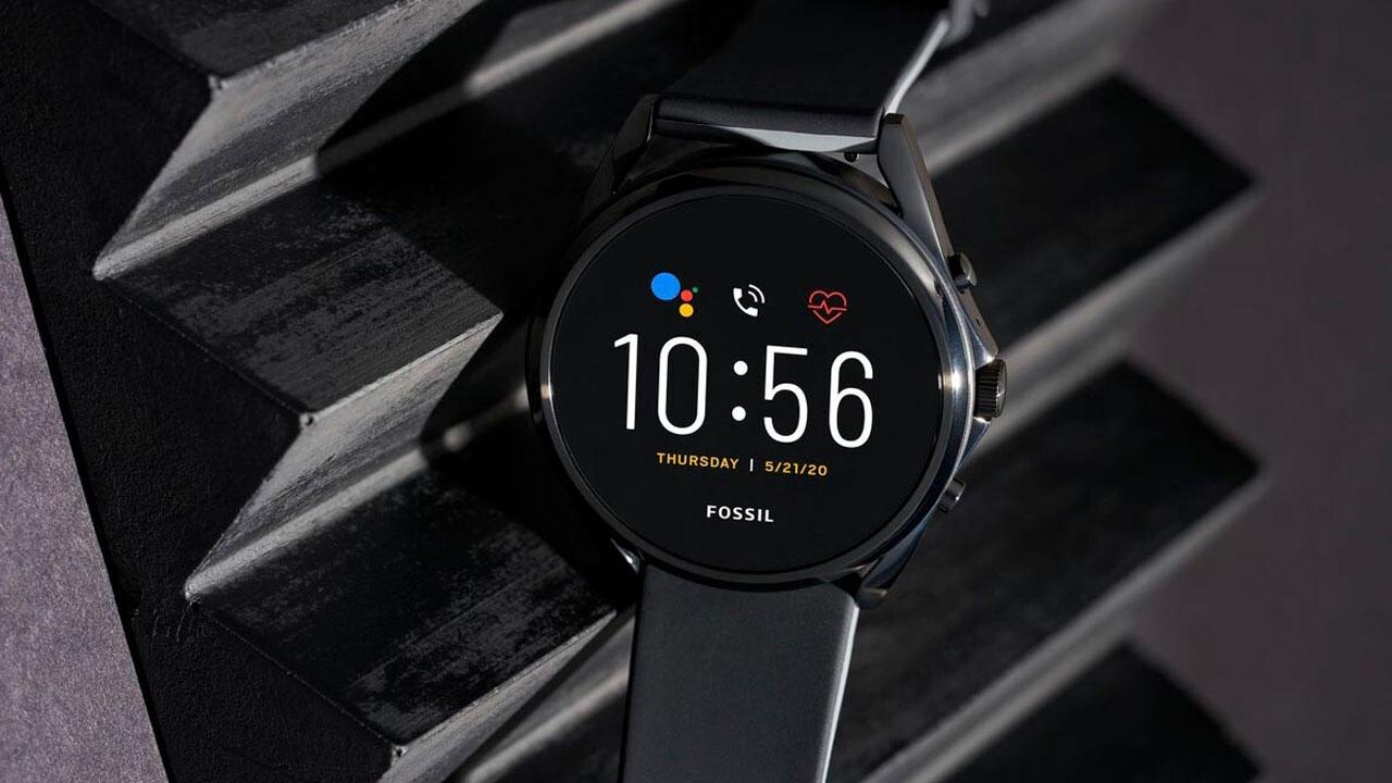 Fossil Gen 5 LTE, el reloj de nueva generación con 4G y WearOS llega a España