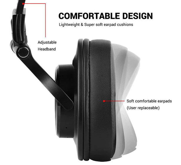 Lenovo HD300 - Diseño