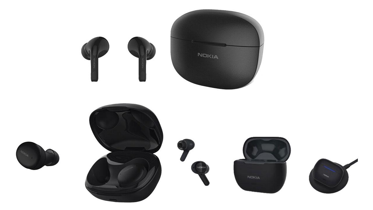 Nokia Clarity Earbuds Pro, Comfort Earbuds y Go Earbuds+ ya están en España