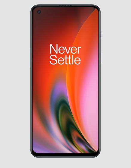 OnePlus Nord 2 5G - Pantalla